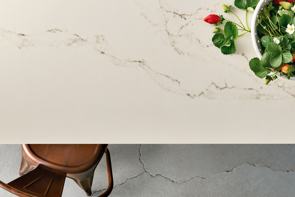 Caesarstone table
